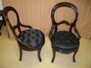Реставрация стульев в Астрахани