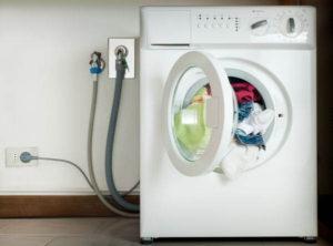 Установка стиральных машин в Астрахани