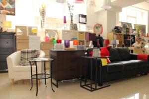 Сборка мебели Икеа в Астрахани