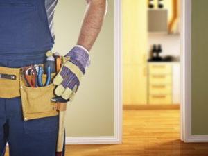 Мелкий ремонт в квартире в Астрахани - услуга муж на час