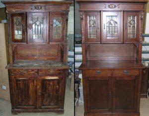 Реставрация мебели на дому в Астрахани недорого