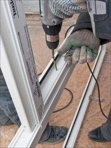 Восстановление геометрии окна недорого в Астрахани