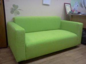 Замена поролона в диване в Астрахани